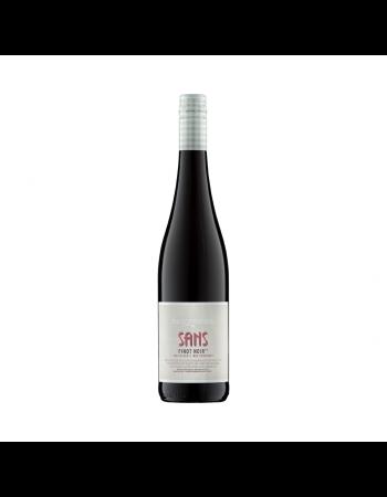 BIO - Sans  Pinot noir