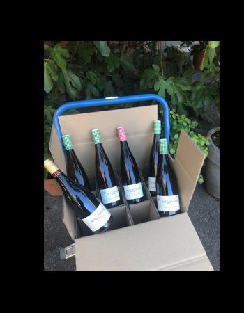 Burgunderpaket 6 Flaschen
