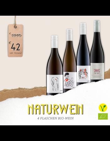Naturweinpaket