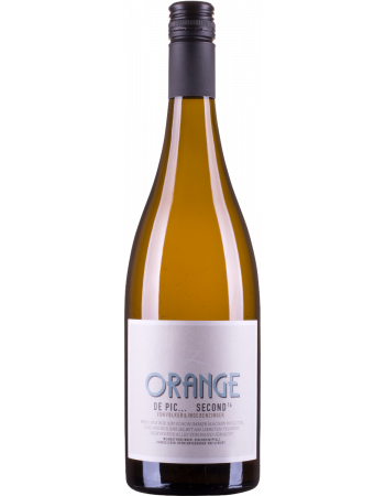 ORANGE de Pinot Blanc