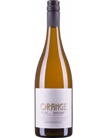 ORANGE de Cuvée Blanc
