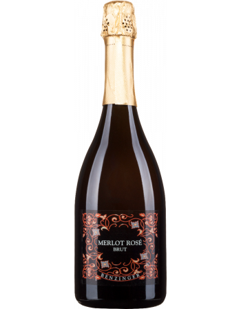 Merlot Rosè brut Magnum